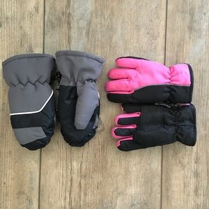 Other - 🧤 Toddler Gloves